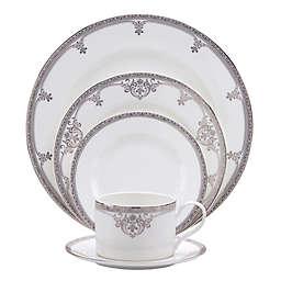 Oneida® Michelangelo Platinum Dinnerware Collection
