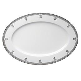 Oneida® Michelangelo Platinum 14-Inch Oval Platter