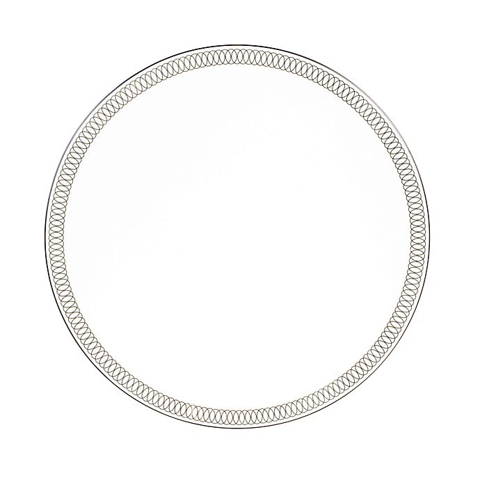 Alternate image 1 for Olivia & Oliver® Madison Parker Dinner Plate
