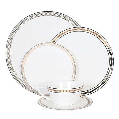 Olivia & Oliver Madison Parker Dinnerware Collection