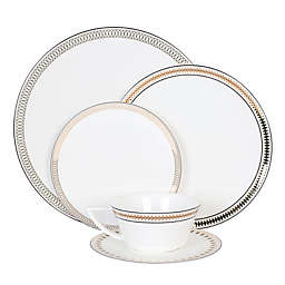 Olivia & Oliver® Madison Parker 5-Piece Place Setting