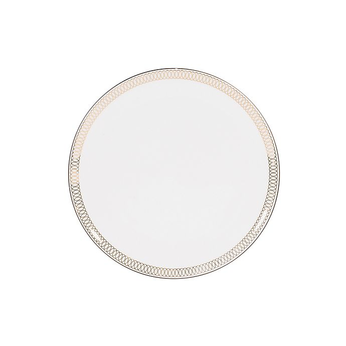 Alternate image 1 for Olivia & Oliver® Madison Parker Bread and Butter Plate