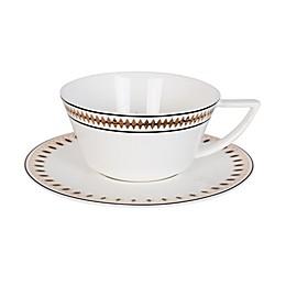 Olivia & Oliver® Madison Parker Cup and Saucer