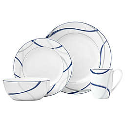 Lenox® Vibe™ Dinnerware Collection in Blue