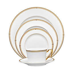 Noritake® Aidan Gold Dinnerware Collection