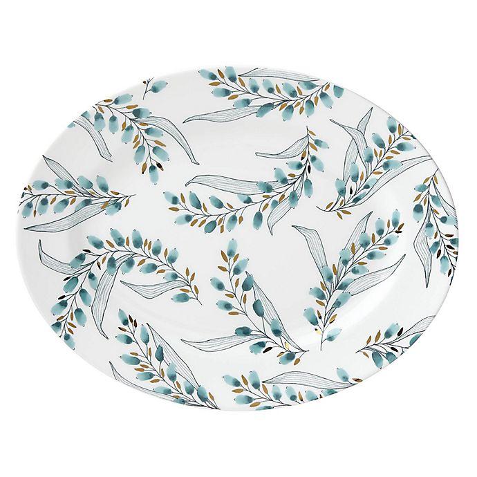 Alternate image 1 for Lenox® Goldenrod™ 13-Inch Oval Platter
