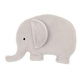NoJo® Dreamer Plush Elephant in Grey