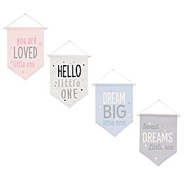 NoJo® Dreamer Hanging Banner