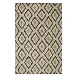 Mohawk Home Laguna Tribal Diamond Area Rug