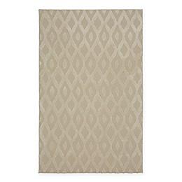 Mohawk Home® Loft Ash Ogee Area Rug in Linen