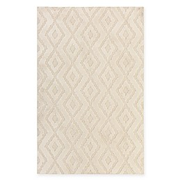 Mohawk Home Loft Hampshire Area Rug in Cream