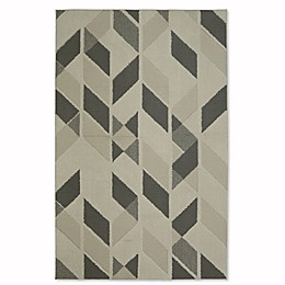 Mohawk Home Loft Kenric Area Rug in Cream