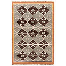 Jaipur Anatolia Sultan Rug in White