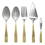 Moments Eternity 5-Piece Hostess Set in Gold