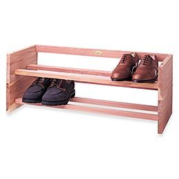 Woodlore Shoe Rack