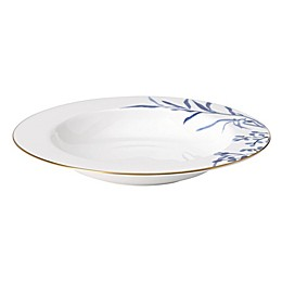 kate spade new york Birch Way™ Soup Bowl in Indigo