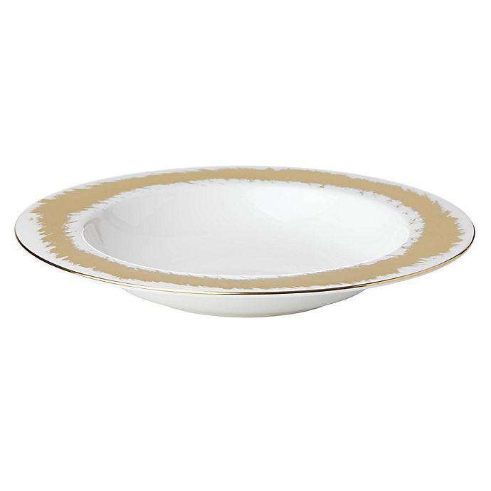 Alternate image 1 for Lenox® Casual Radiance™ Rim Soup Bowl