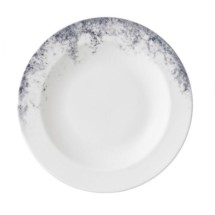 Alternate image 1 for Vera Wang Wedgwood® Vera Pointilliste 9-Inch Rim Soup/Cereal Bowl