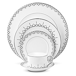 Waterford® Lismore Pops 5-Piece Place Setting