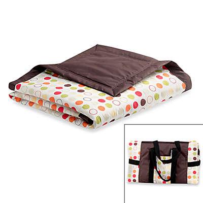Tuffo Water-Resistant Indoor/Outdoor Blanket