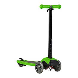 Mountain Buggy® freerider™ Stroller Board And Scooter in Lime