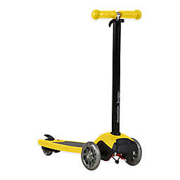 Mountain Buggy® freerider™ Stroller Board And Scooter in Yellow