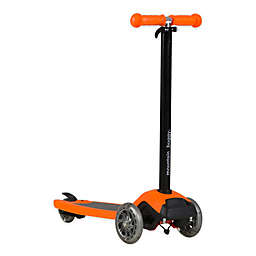Mountain Buggy® freerider™ Stroller Board And Scooter in Orange