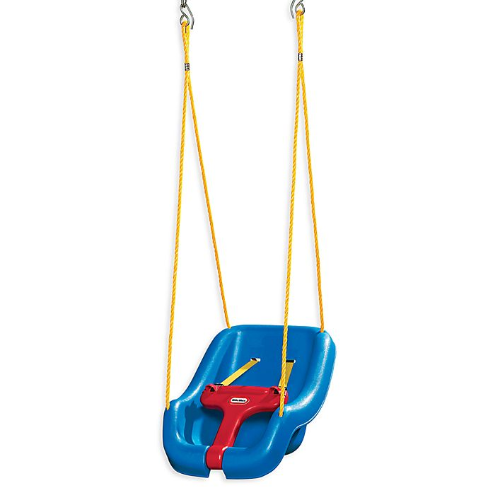 Outdoor Baby Swing >> Little Tikes 2 In 1 Snug N Secure Outdoor Swing Buybuy Baby