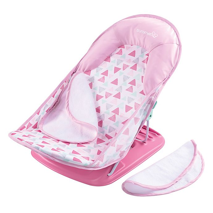 Alternate image 1 for Summer Infant® Deluxe Baby Bather with Warming Wings
