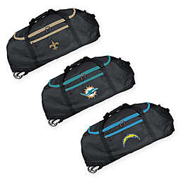 NFL 36-Inch Collapsible Duffle