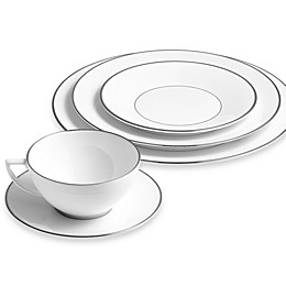 Wedgwood® Jasper Conran Platinum Dinnerware Collection