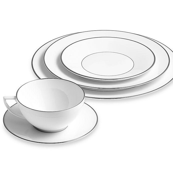 Alternate image 1 for Wedgwood® Jasper Conran Platinum Dinnerware Collection