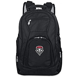 Mojo Premium University of New Mexico 19-Inch Laptop Backpack