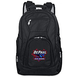 Mojo Premium DePaul University 19-Inch Laptop Backpack
