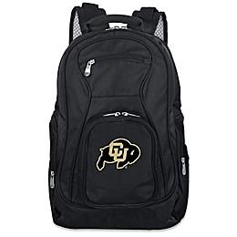 Mojo Premium University of Colorado 19-Inch Laptop Backpack