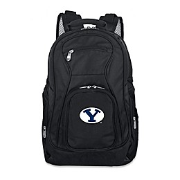 Mojo Premium Brigham Young University 19-Inch Laptop Backpack