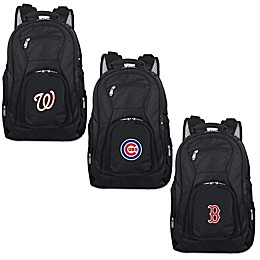 MLB 19-Inch Laptop Backpack