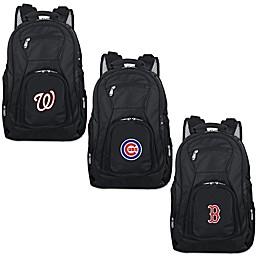 MLB 19-Inch Laptop Backpack