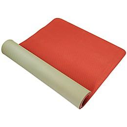 Sunny Health & Fitness® Extra-Wide Yoga Mat