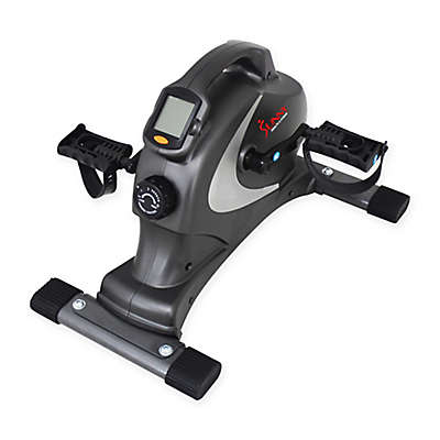 Sunny Health & Fitness® Magnetic Mini Exercise Bike