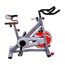 Sunny Health & Fitness® Belt Drive Indoor Cycling Bike