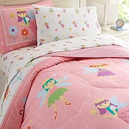 Olive Kids Fairy Princess Bedding