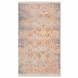 Safavieh Vintage Persian Dalios Rug in Grey/Multi