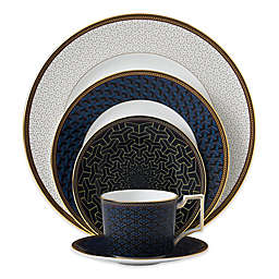 Wedgwood® Byzance 5-Piece Place Setting