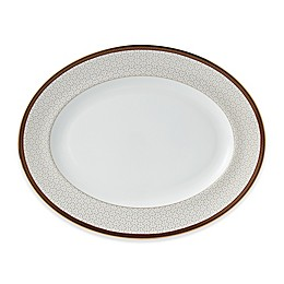 Wedgwood® Byzance 13-Inch Oval Platter