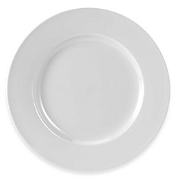 Everyday White® by Fitz and Floyd® Rim Dinner Plates (Set of 4)