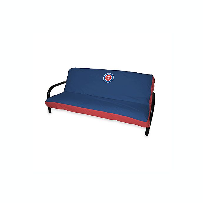 Mlb Futon Cover Chicago Cubs