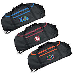 Collegiate 36-Inch Collapsible Duffle Collection