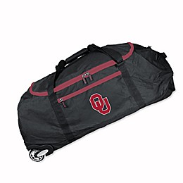 Oklahoma State University 36-Inch Collapsible Duffle