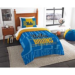 UCLA Modern Take Comforter Set